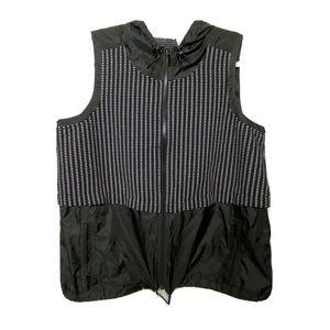 Zenergy by Chico's vest size 1
